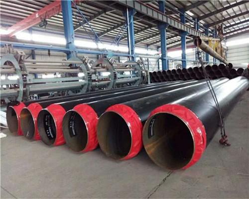 蒸汽输送复合岩棉保温钢管@D89厂家报价暂稳