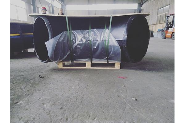 丽江古城保温管件厂家直销