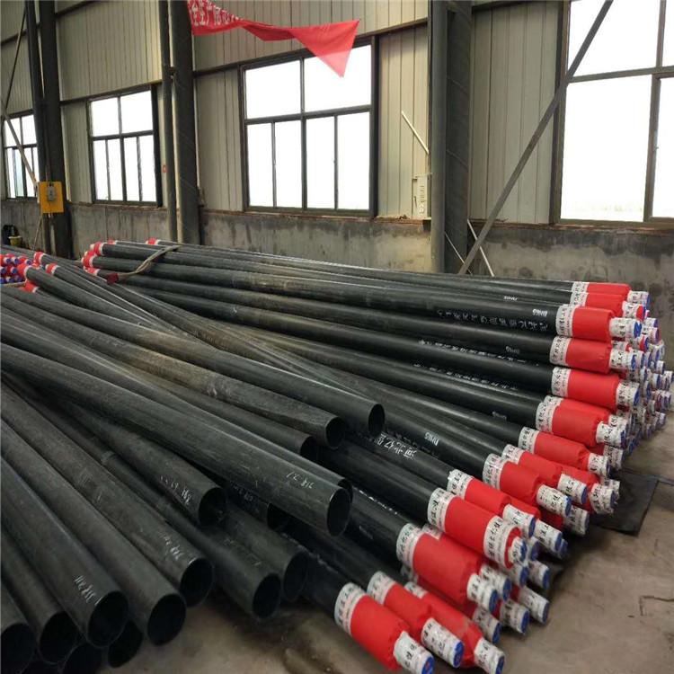 乐山市预制直埋保温钢管单价