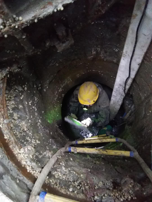 琅琊下水道检测公司