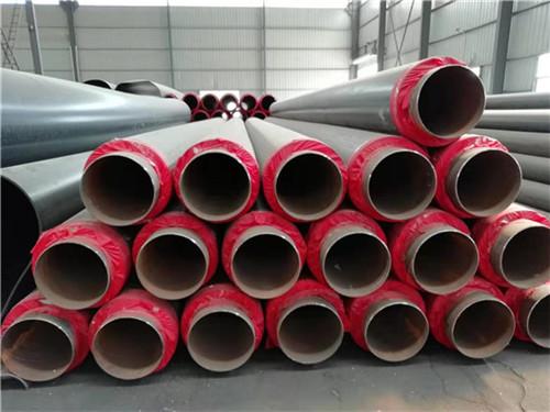 玉林市镀锌铁皮聚氨酯钢管生产厂家