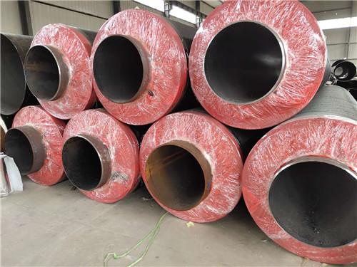 抚州市聚氨酯保温直缝管钢管直销