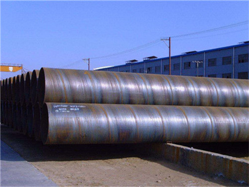 喀什地区给排水管道工程焊接钢管生产厂家