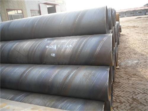 锦州市煤矿管道工程用管价格优惠