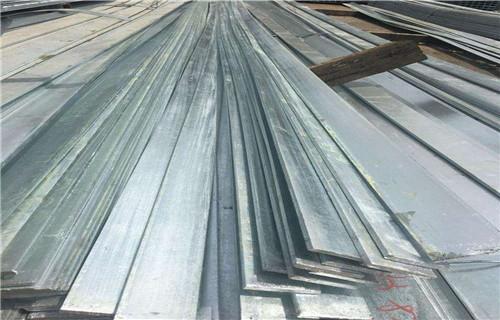 荆州(Q355B热镀锌扁钢)厂家价格正品保障