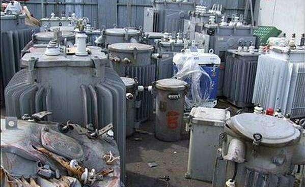 东莞桥头镇大型变压器回收一览表