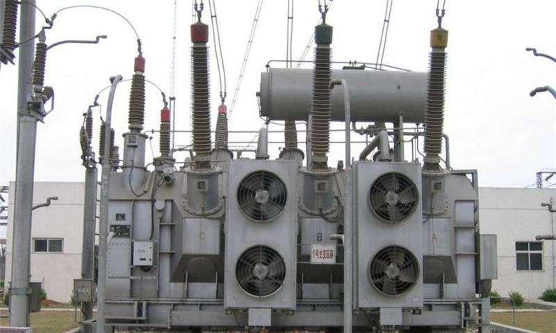 东莞中堂镇箱式变压器回收公司2021名录