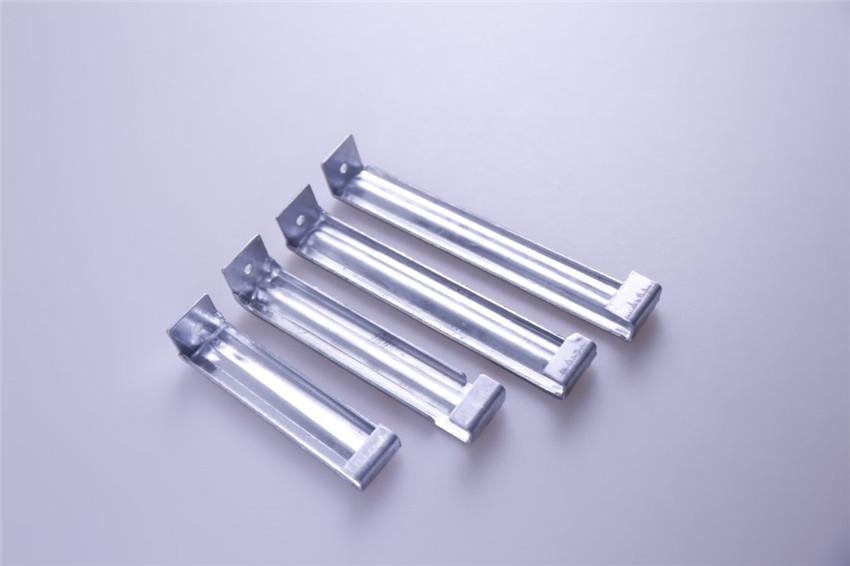 2021上饶万年厂家生产 彩铝成品檐槽 金属阴沟瓦