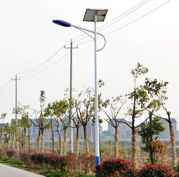 乌兰浩特农村太阳能路灯价钱实惠