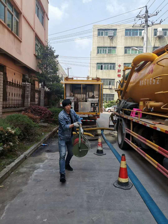 青岛即墨北安街道高压清洗疏通管道免费咨询