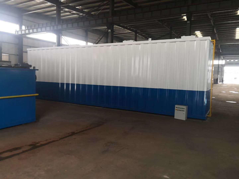 巴彦淖尔小型污水处理设备厂家