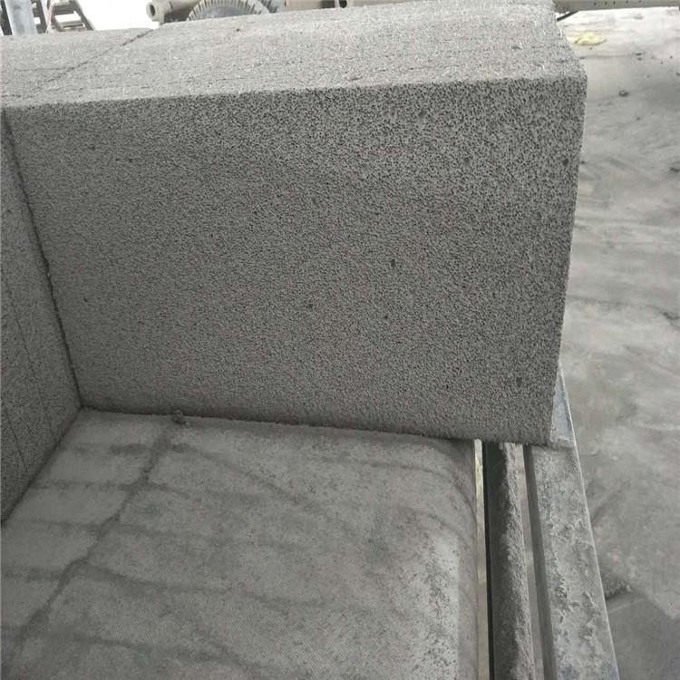 锡林郭勒盟外墙防火水泥发泡板质量保证