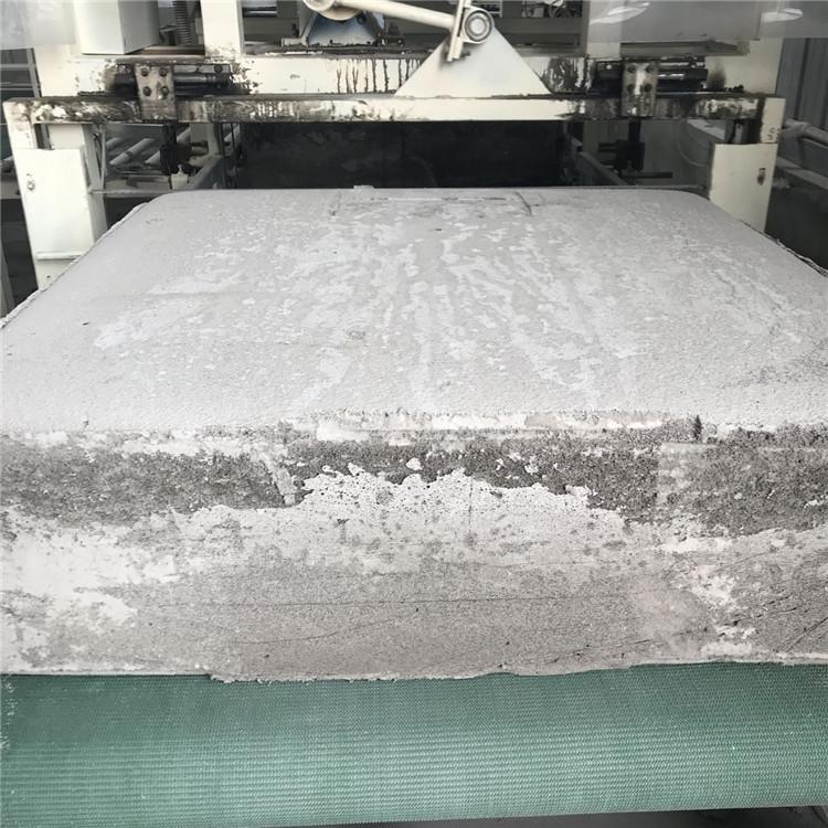 巴彦淖尔5公分水泥发泡板每立方价格