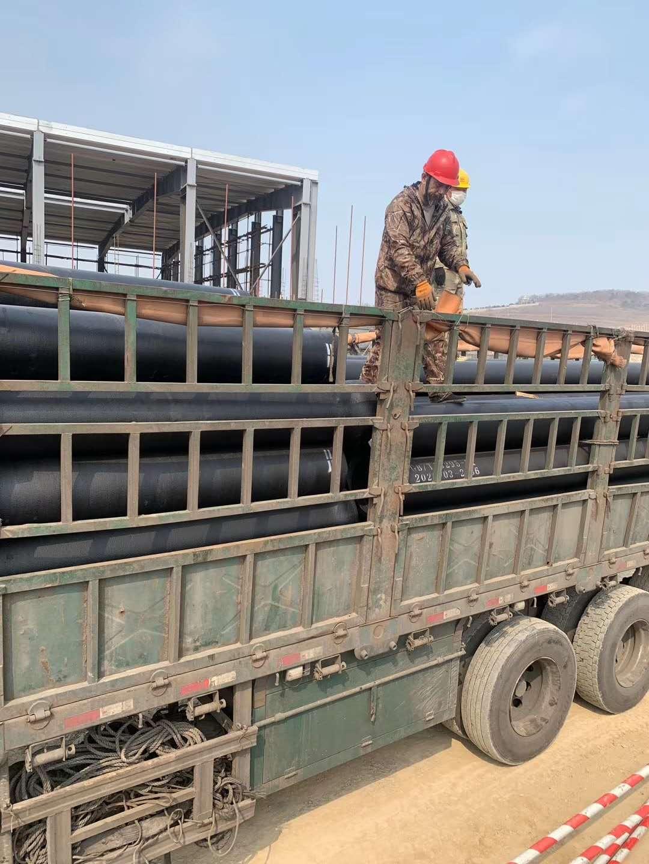 甘肃1.6兆帕球墨铸铁管每吨报价(价格合理)
