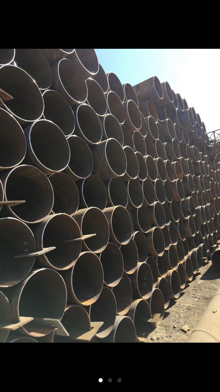 兴安盟突泉供热保温钢管供应商--欢迎来电