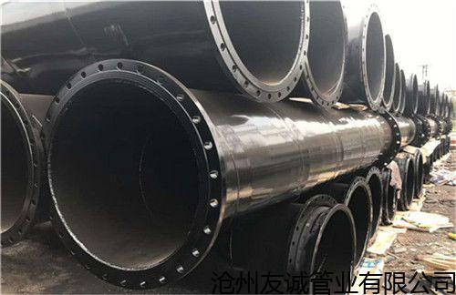 垦利包覆式供水管道用三层聚乙烯防腐钢管哪里质量好