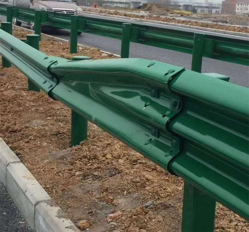 湘潭市波形护栏板生产及施工