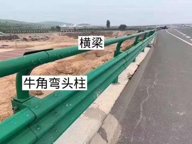 锡林郭勒盟东乌珠穆沁旗波形护栏包工包料电话