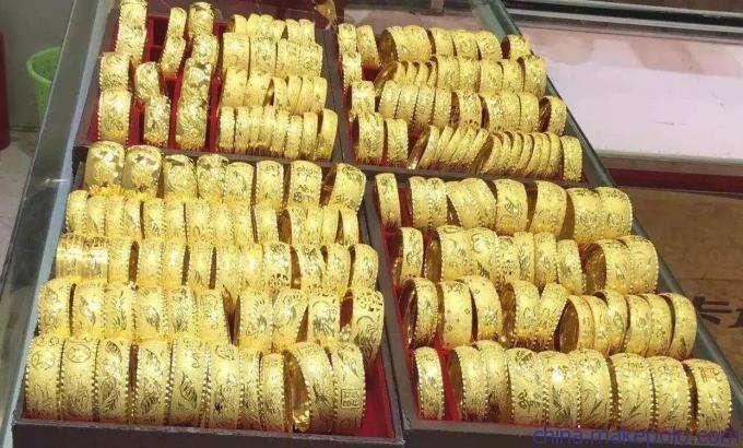 什么地方有回收18K金 嘉定区江桥镇黄金回收