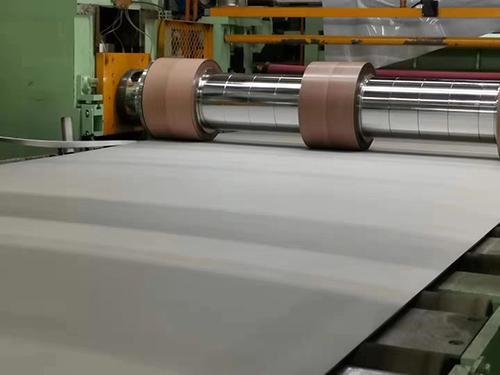合川304不锈钢中厚板近期报价