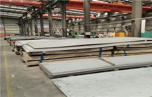 玉林06Cr19Ni11Ti9不锈钢板多少钱一平米