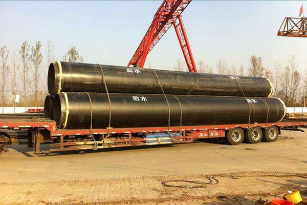 集中供热管道聚氨酯保温钢管大同市厂家咨询电话
