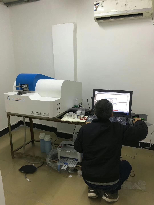 吉利仪器设备检测检定具备CNAS资质的机构