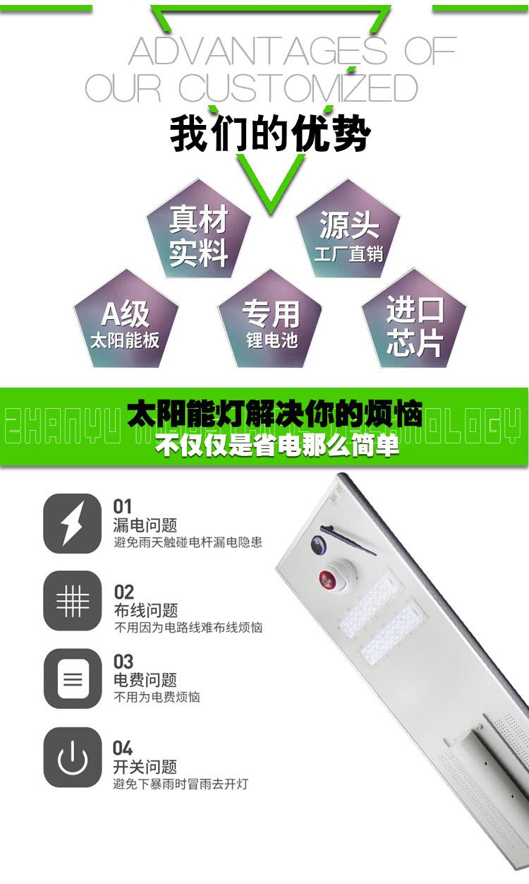 云南省临沧市太阳能路灯三十瓦的配多大的电池点击查看