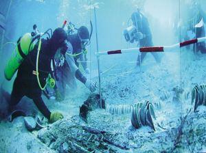 湘潭市桩基水下检测现场处理难题24小时服务