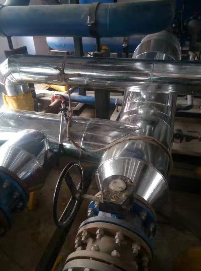 湖州德清聚氨酯管道保温专业施工厂家--电伴热管道保温专业品质