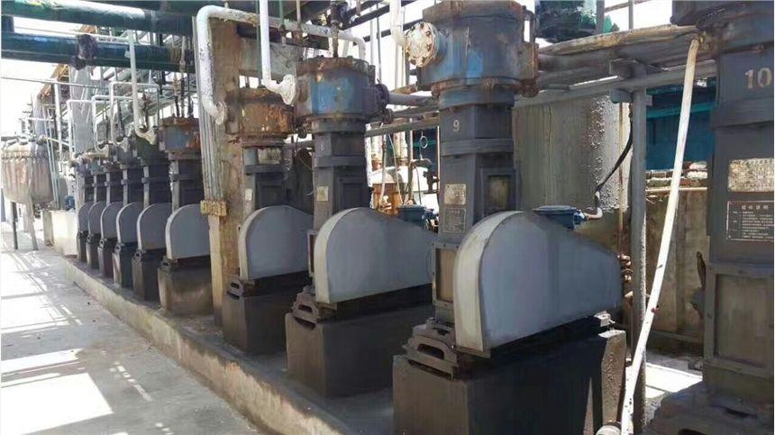 龙岗区服装厂设备回收专业整厂收购
