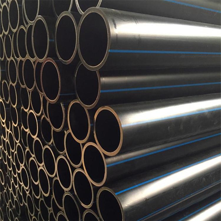 吉林PE90管 pe排水管价格调整