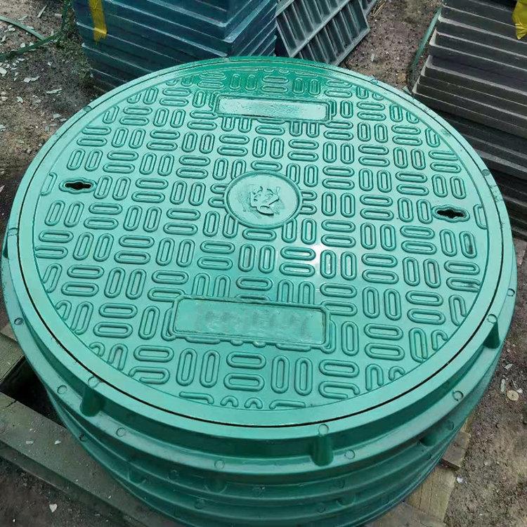 洛阳新型复合材料井盖厂家批发价格