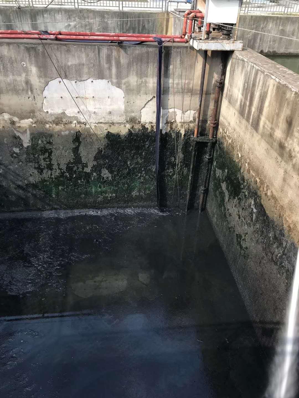 资质单位:池州市《景观池清理淤泥》净化池清理公司