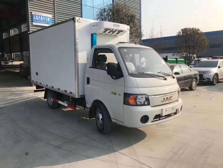 资阳市冷藏车特价出售