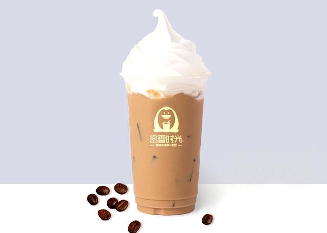 黔西奶茶店加盟密雪时光让人生更精彩