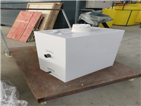 鸡西市厂家定制一体化污水处理设备欢迎来电