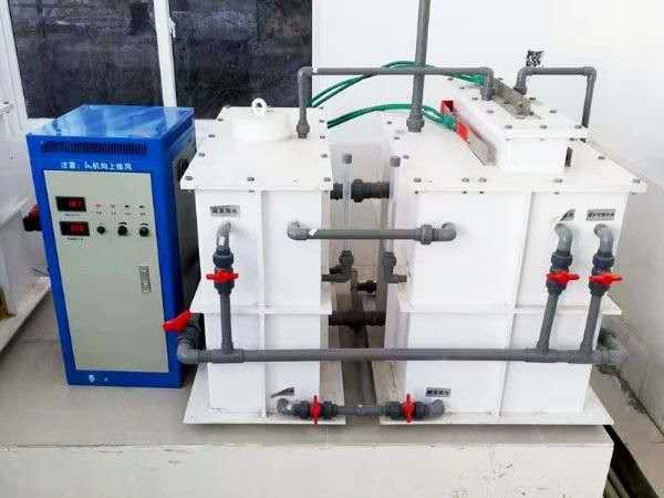 临沧电解法次氯酸钠发生器款式多样