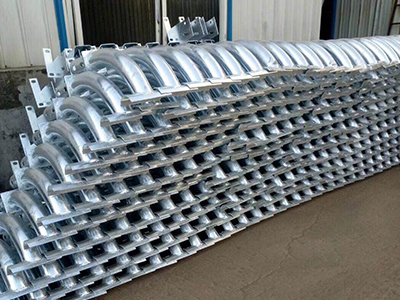 上海市杨浦区波形护栏板,波纹板镀锌,喷塑2021报价