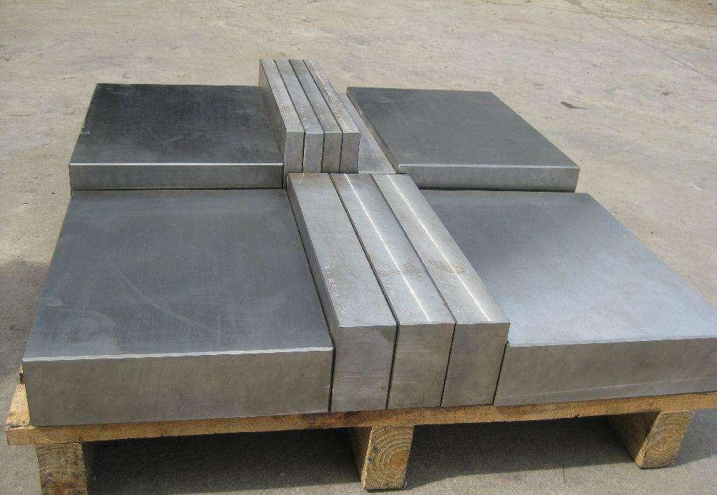 枣庄市高强度1.2367钢板材质成分