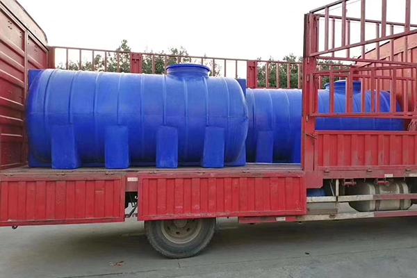红河6吨水箱厂家