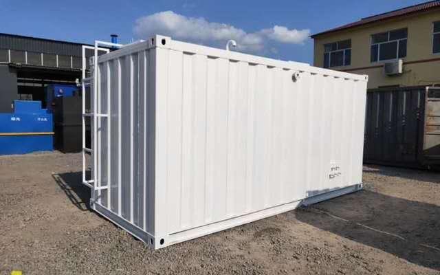 玉溪医院环保污水处理设备节能环保