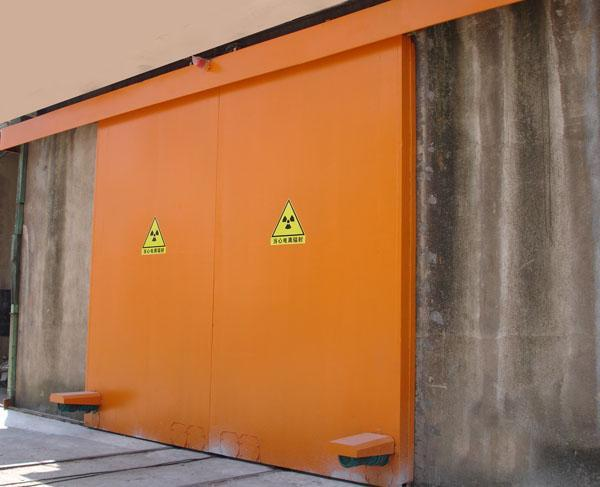 长春市铅防护门公司