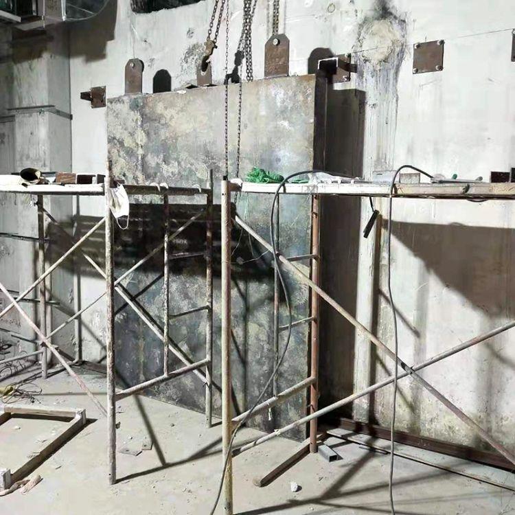 濮阳市防射线铅门参数