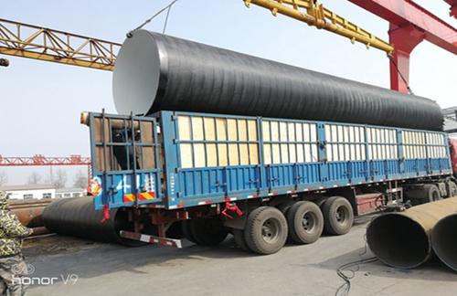 大兴安岭-缠绕式加强级3PE防腐无缝钢管价格起争议