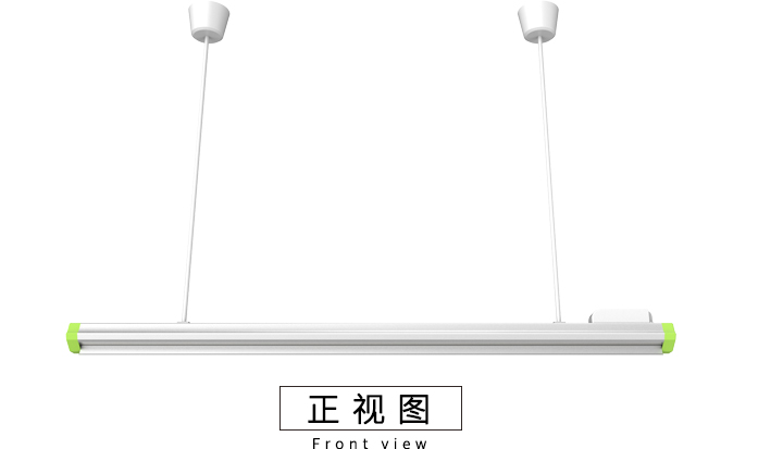 苏州市中小学LED教室护眼灯价格
