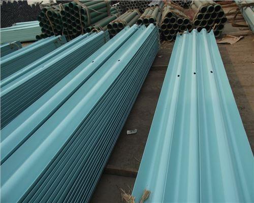郑州金水波形梁钢护栏质量保证