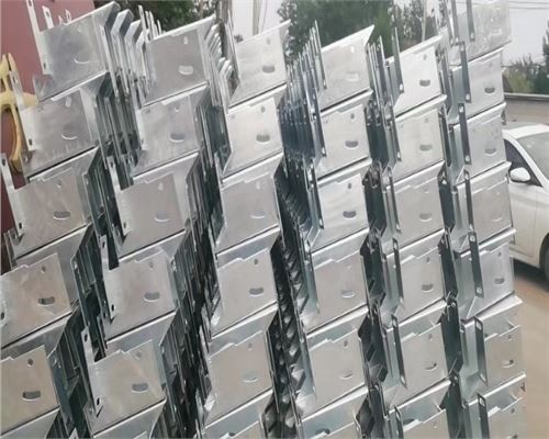 山东省济宁市波形护栏板规格型号