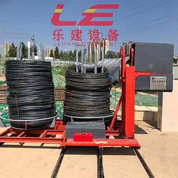 山东临沂钢筋笼滚焊机20年源头生产者