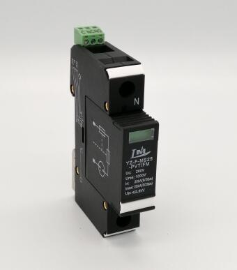 佳木斯市F-MS25-PVT/FMPT间隙接地装置商情